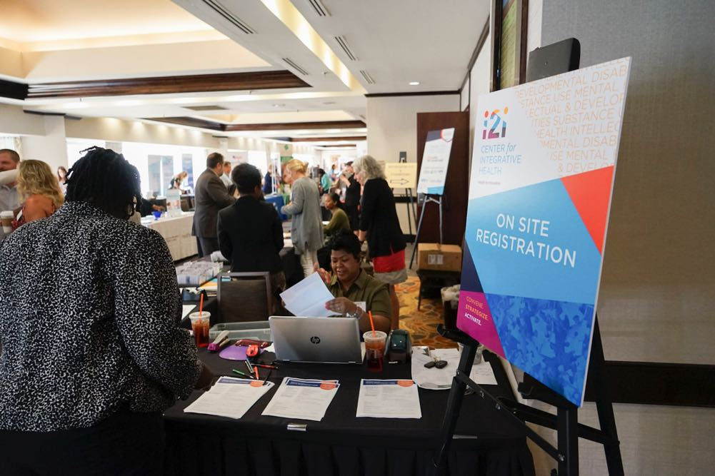 i2i Spring Conference 2018 - Raleigh, NC
